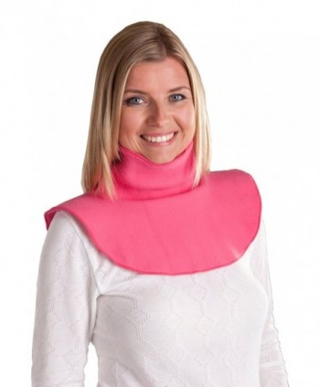 Octave Womens Neck Warmer: Ultimate Warmth Where You Need it Most - Black - C011N1KGCHX