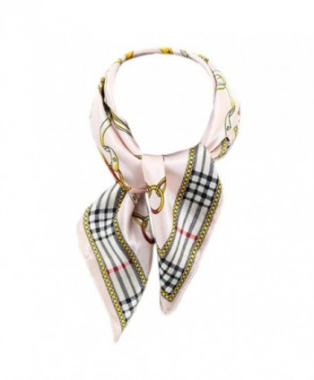 Vodeus Fashion Multicolor Pattern Scarves in Fashion Scarves
