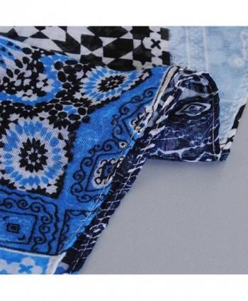 DEESEE TM Printing Ladies Scarves in Fashion Scarves