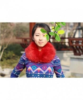 Easting Womens Collar Shawl Scarf
