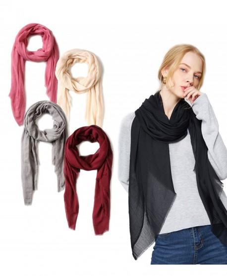 EUPHIE YING Lightweight Fashionable FireBrick - Black+dark Grey+firebrick+beige+pink - C8188TMNGD8