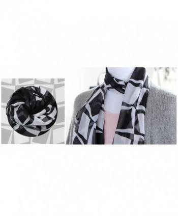 K Martins Fashion Scarves Lightweight Neck wrap in Fashion Scarves