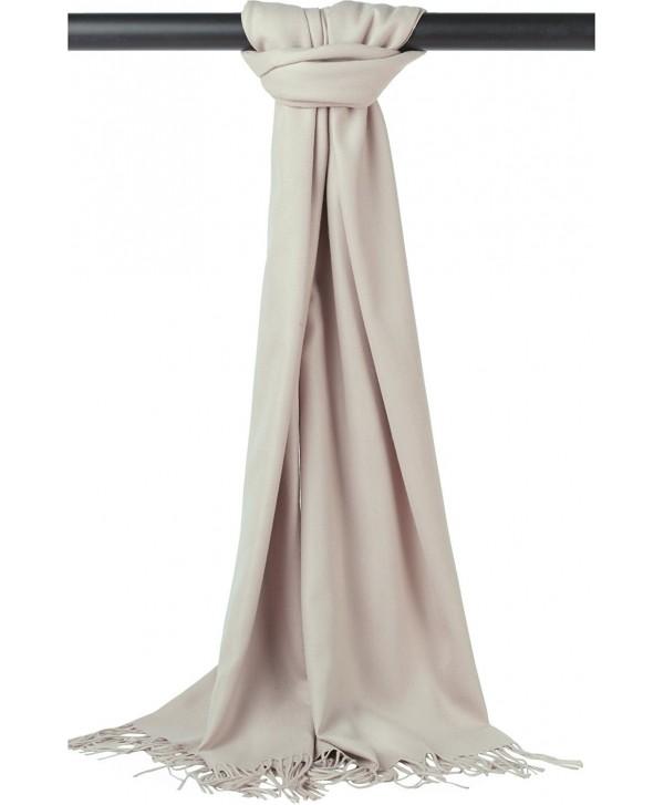 Premium Women Extreme Soft Scarf Wrap Shawl For Autumn Winter and Spring - Autumn Winter and Springnude-taupe - CJ18606MLGW