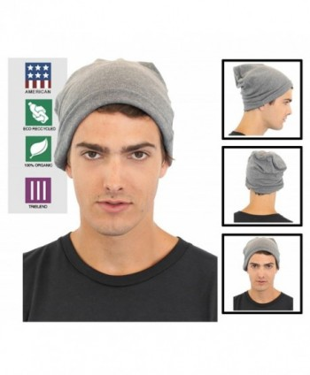 Expression Tees Beanie One Size Light
