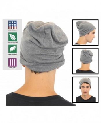 Expression Tees Beanie One Size Light in Men's Skullies & Beanies