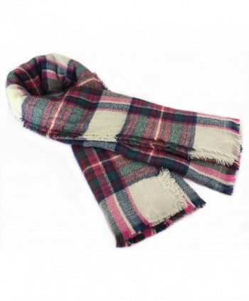 DB MOON Blanket Triangle Scarves in Cold Weather Scarves & Wraps