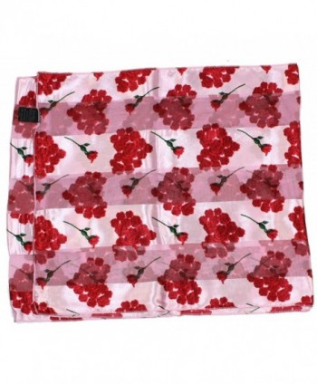 Ted Jack Valentines Scarf Roses in Fashion Scarves
