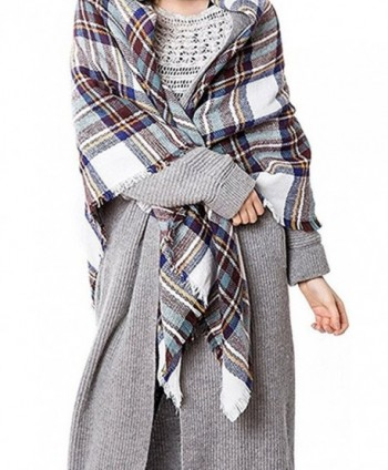 ReachMe Womens Oversized Blanket Holiday