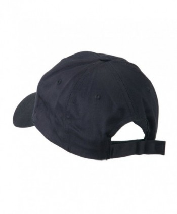 Leaf Clover Holiday Embroidered Cap