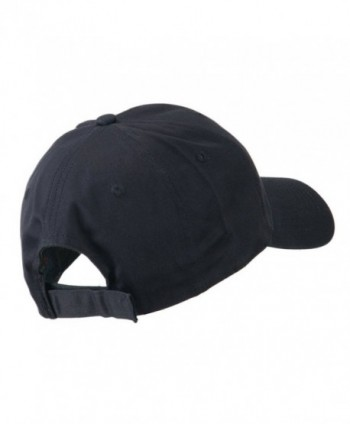 Leaf Clover Holiday Embroidered Cap in Men's Baseball Caps