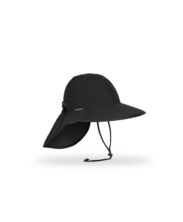 Sunday Afternoons Cloudburst Hat - Black - C9115HW0E45