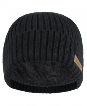 Vmevo Cuffed Beanie Winter Unisex