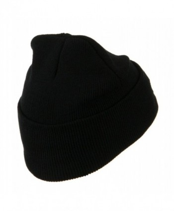 Military Embroidered Beanie Security OSFM in Men's Skullies & Beanies