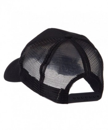 Army Shield Military Patched Mesh