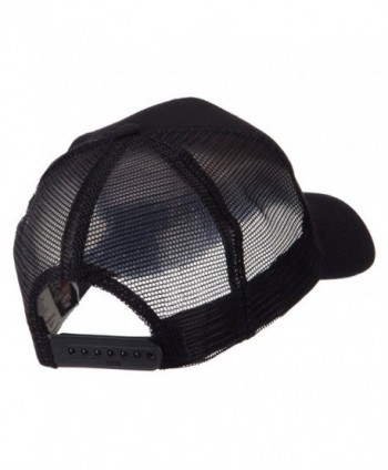 Army Shield Military Patched Mesh in Men's Baseball Caps