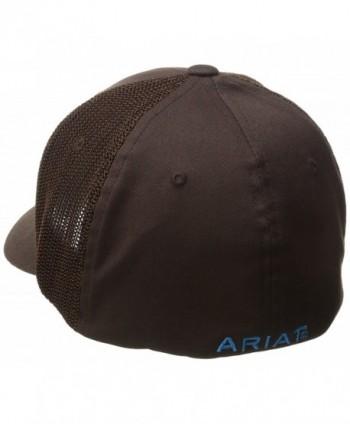 Ariat Mens Brown Small Medium