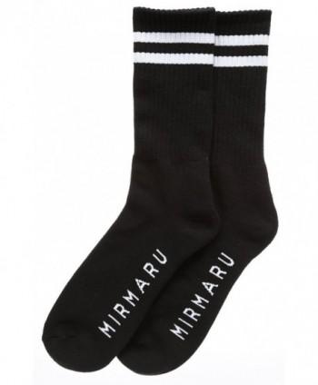 Premium Classic Socks DARKBROWN XLARGE
