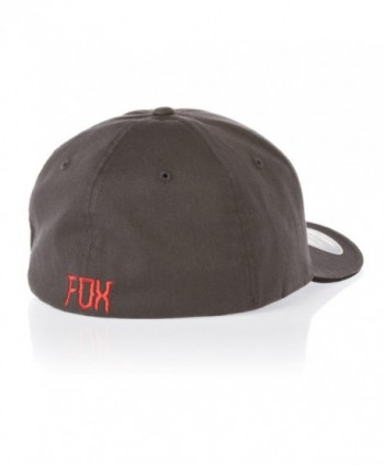 Fox Corrosive Flex Fit Hat