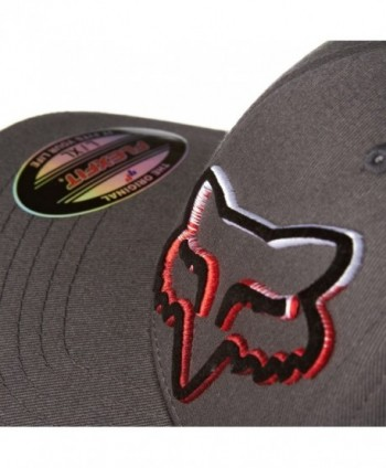 Fox Corrosive Flex Fit Hat in Men's Baseball Caps