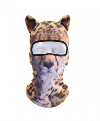 Lilyy Animal Ears Balaclava Face Mask Neck Hood Outdoor Sports Cap Motorcycle Cycling Ski Balaclavas - Bb-g-02 - CE185SGE7SH