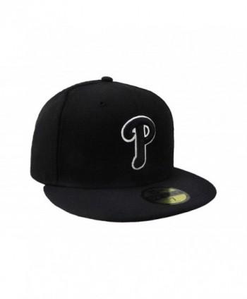 New Era Philadelphia Phillies Headwear in Men's Baseball Caps