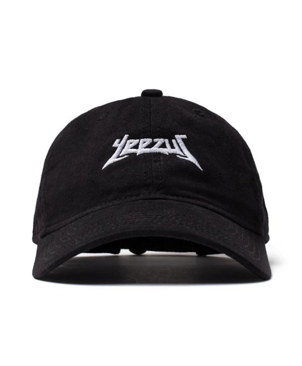 b6527419 AA Apparel Yeezus Tour Glastonbury Dad Hat Kanye West Yeezy - Black -  CA12OC2ZODI