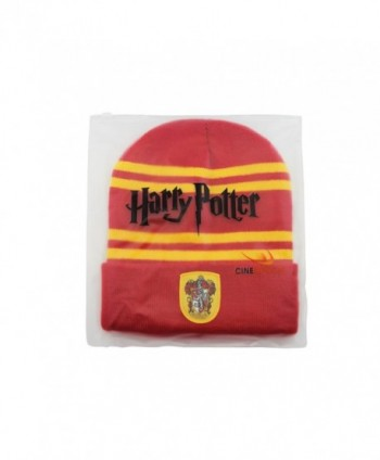 Harry Potter Hat Beanie Cinereplicas