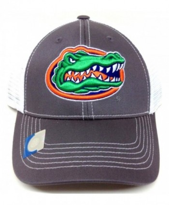 Ghost Florida Gators Trucker Snapback