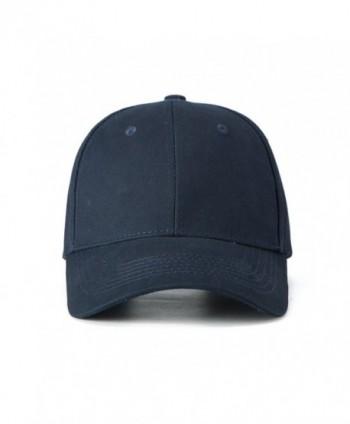 Edoneery Cotton Adjustable Profile Baseball