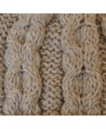 Aran Crafts Merino Honeycomb parsnip