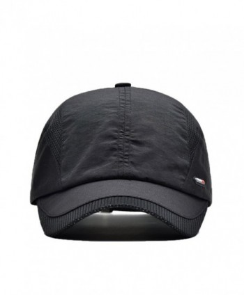 FayTop Unisex Baseball Outdoor E61B006 grey in Men's Sun Hats