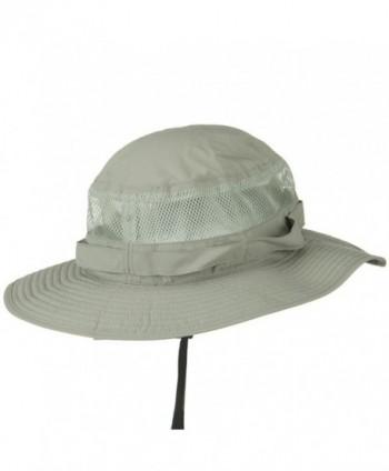 Side Mesh Talson Bucket Hat in Men's Sun Hats