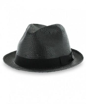 Hats Belfry Straw Goon Open Weave