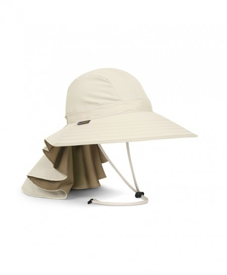 Sunday Afternoons Sundancer Hat - Cream - CR114V3PFGN