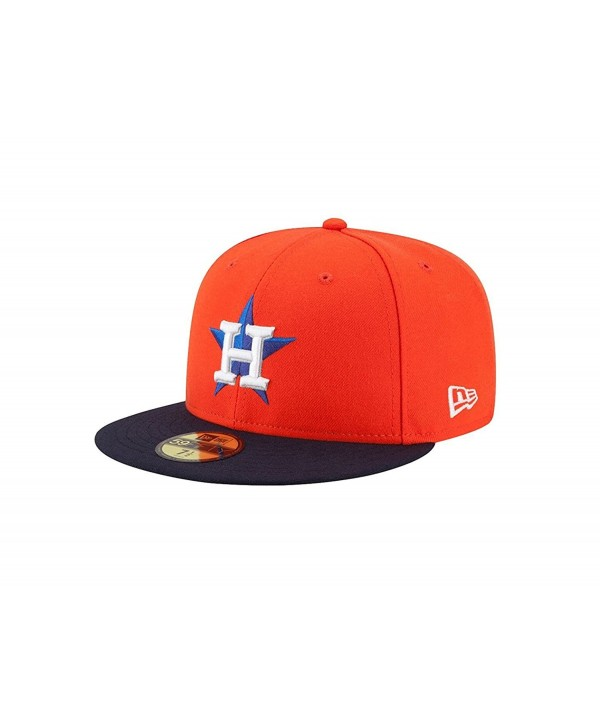 New Era Men's 70362310 - Orange - CT12NSLDBFP
