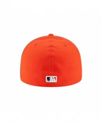 New Era 70362310 Orange 7 375
