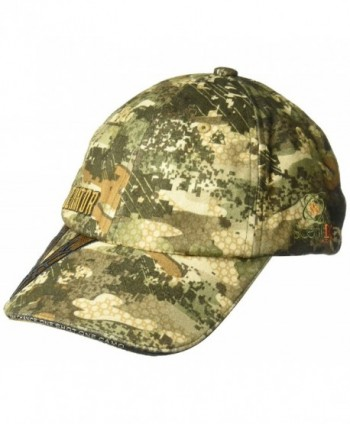 Rocky Men's Venator Flex-Fit Hat - Camouflage - CJ1859Y99EQ