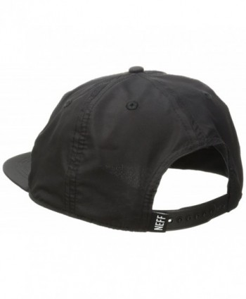 neff Mens Neffection Black Size