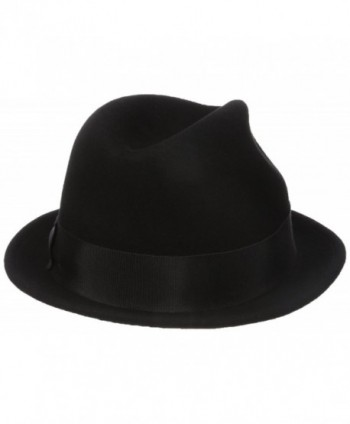 Country Gentleman Floyd Traditional Fedora
