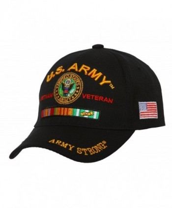 Vietnam Veteran Official Licensed Baseball