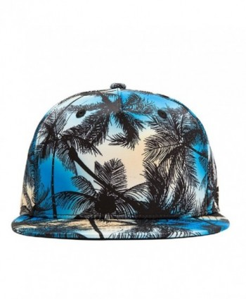 Connectyle Vintage Coconut Fashion Snapback
