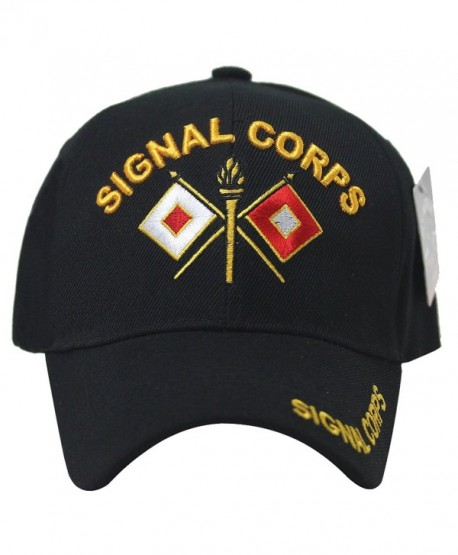 Signal Corps Military US Army Cap Hat Brand New Low Price Authentic 1 - C41281JUY0J