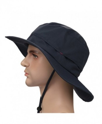 Home Prefer Unisex Anti Uv Fishing in Men's Sun Hats