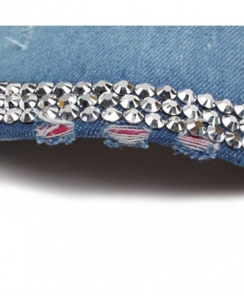 Raylans American Rhinestone Baseball Adjustable