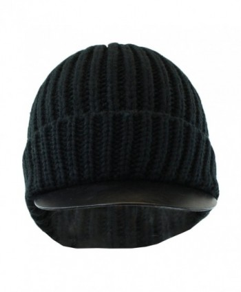 David Young BBED11242016 Visor Beanie