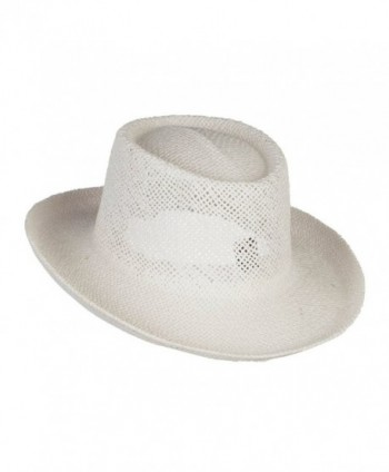 MG Gambler Shape Toyo Hat