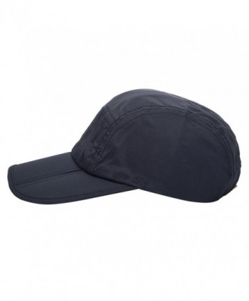 Unisex Foldable Quick Baseball Portable in Men's Baseball Caps