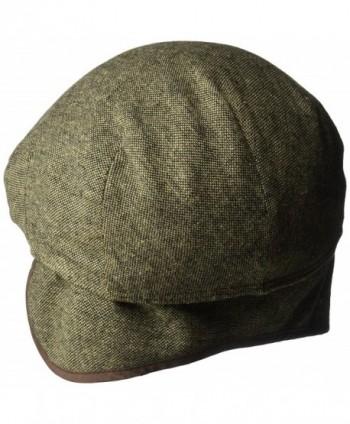 Country Gentleman Ainsley Brown Tweed