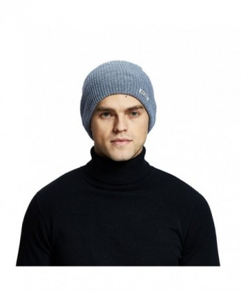AVIMA Stretchy Slouchy Improve Outfits in Men's Skullies & Beanies
