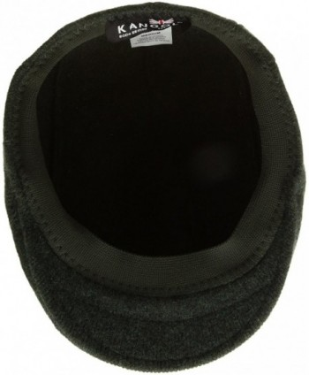 Kangol Mens Wool 507 Hunter in Men's Newsboy Caps